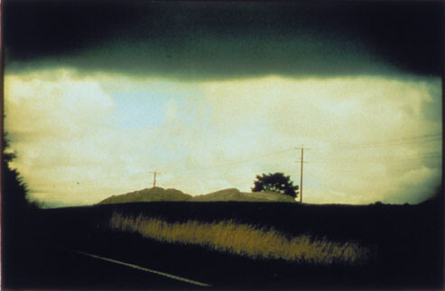 Bill Henson Untitled # 11, 1997-98; CL SH280 N2; type c colour photograph; 104 x 154 cm; 127 x 180 (paper size); Edition of 5 + AP 2; enquire
