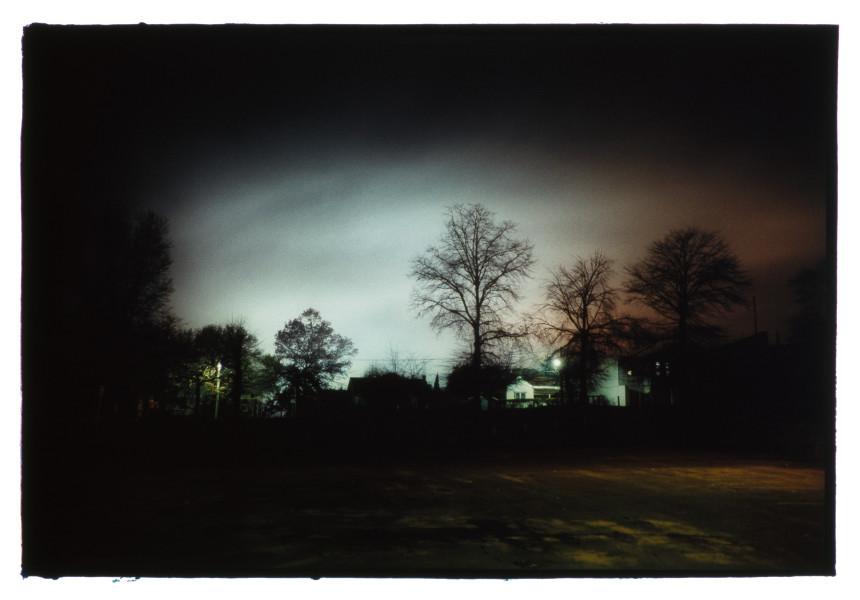 Bill Henson Untitled #78, 1998; CL SH 241 N25; Type C photograph; 104 x 154 cm; 127 x 180 cm (paper size); Edition of 5 + AP 2; enquire