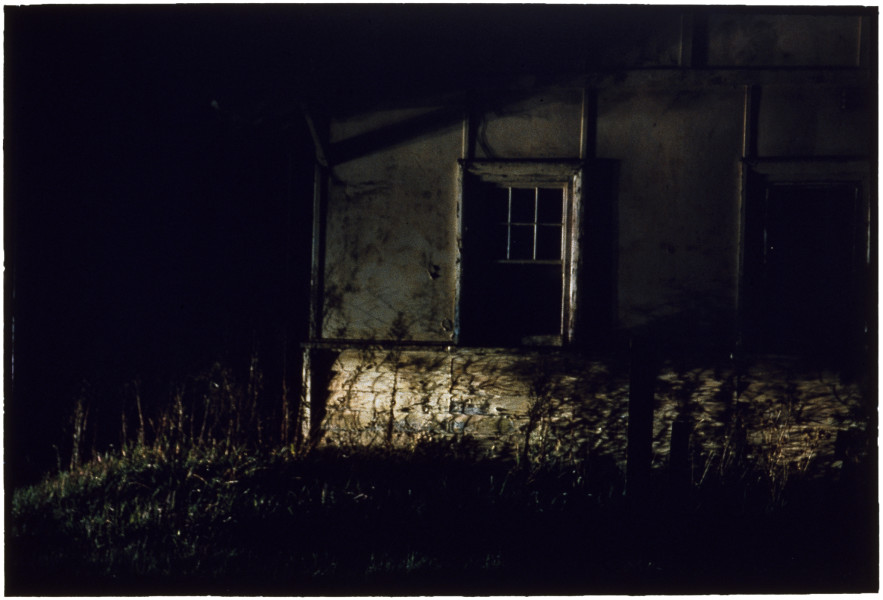 Bill Henson Untitled, 1998-00; CL SH 393 N9A / gallery ref. #33; Type C photograph; 127 x 180 cm; Edition of 5 + AP 2; enquire