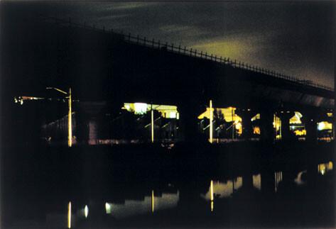 Bill Henson Untitled #73, 1998; CL SH 290 N9A; Type C photograph; 127 x 180 cm; (paper size) Image size: 104 x 154 cm; Edition of 5 + AP 2; enquire