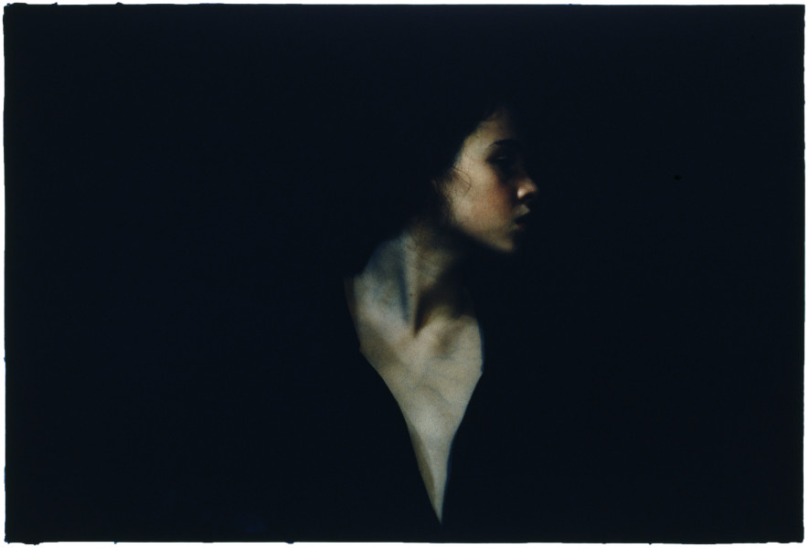 Bill Henson Untitled, 1998-00; JPC SH 63 N16 / gallery ref. #80; Type C photograph; 127 x 180 cm; Edition of 5 + AP 2; enquire