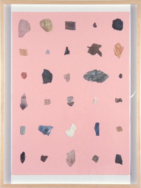 Damien Hirst Untitled, 1992; eight colour screen print with matt varnish; 86 x 62.4 cm; Edition of 65; enquire