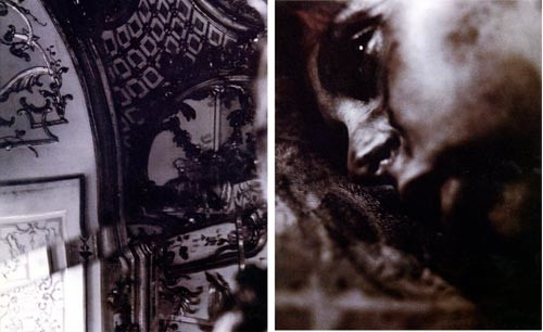 Bill Henson Untitled 71,70, 1983-84; Type C photograph; 100 x 80 cm; Diptych; Edition of 10; enquire