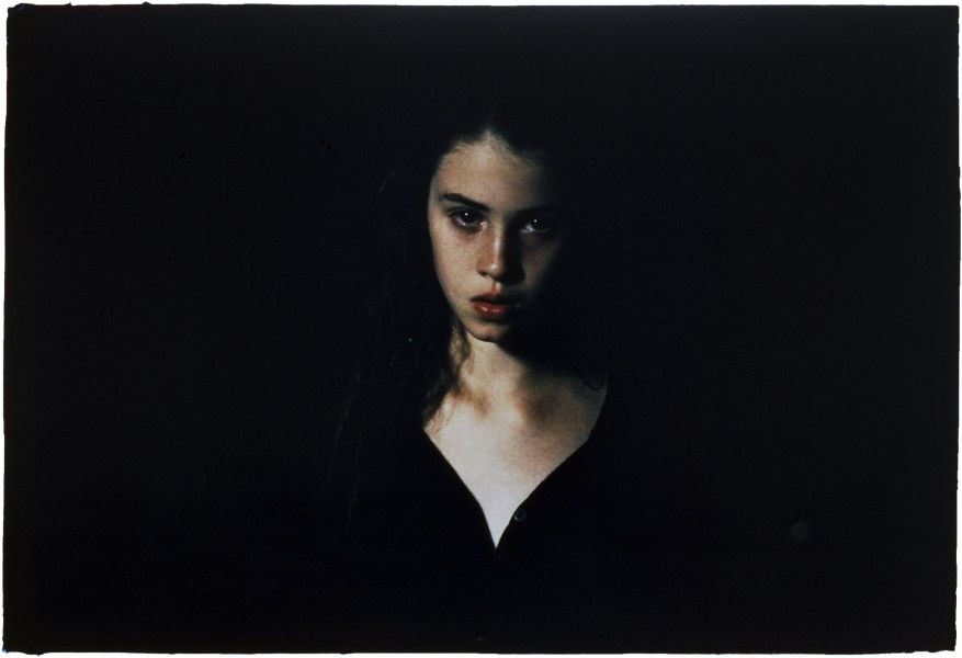 Bill Henson Untitled, 1998-00; JPC 2 SH 26 N34 / gallery ref. #34; Type C photograph; 127 x 180 cm; Edition of 5 + AP 2; enquire