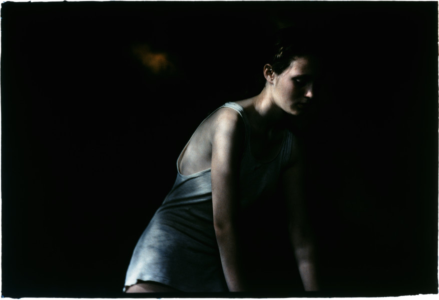 Bill Henson Untitled, 1998-00; CB/KMC 7 SH 170 N12 / gallery ref. #49; Type C photograph; 127 x 180 cm; Edition of 5 + AP 2; enquire