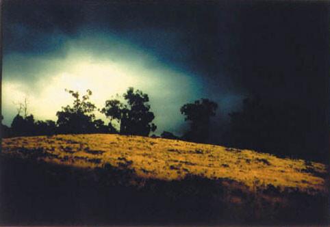 Bill Henson Untitled # 12, 1997-98; CL SH272 N21A; Type c colour photograph; 127 x 180 cm; (paper size) Image size: 104x154 ; Edition of 5 + AP 2; enquire