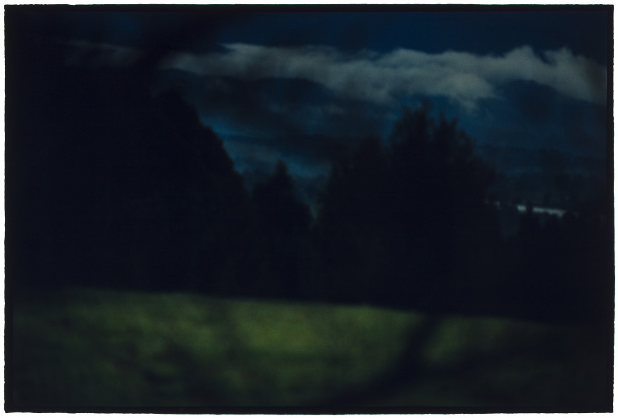 Bill Henson Untitled #11, 2007-08; CL SH601 N21; type C photograph; 127 x 180 cm; Edition of 5 + AP 2; enquire