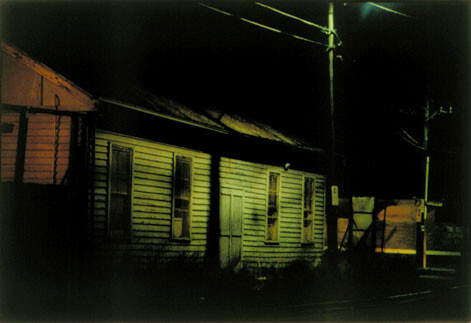 Bill Henson Untitled #70, 1998; CL SH 284 N30A; Type C photograph; 104 x 154 cm; 127 x 180 cm (paper size); Edition of 5 + AP 2; enquire