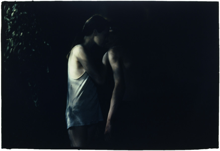 Bill Henson Untitled #76, 1998-00; CB/KMC 7 SH 156 N13   ; Type C photograph; 127 x 180 cm; (paper size); Edition of 5 + AP 2; Enquire
