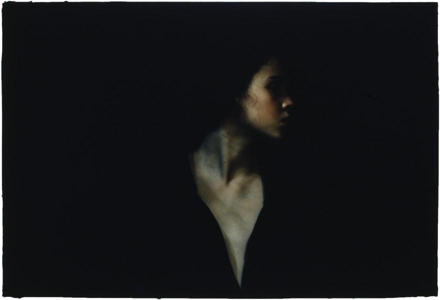 Bill Henson Untitled #60, 1998-00; JPC SH 63 N15   ; Type C photograph; 127 x 180 cm; Edition of 5 + AP 2; Enquire