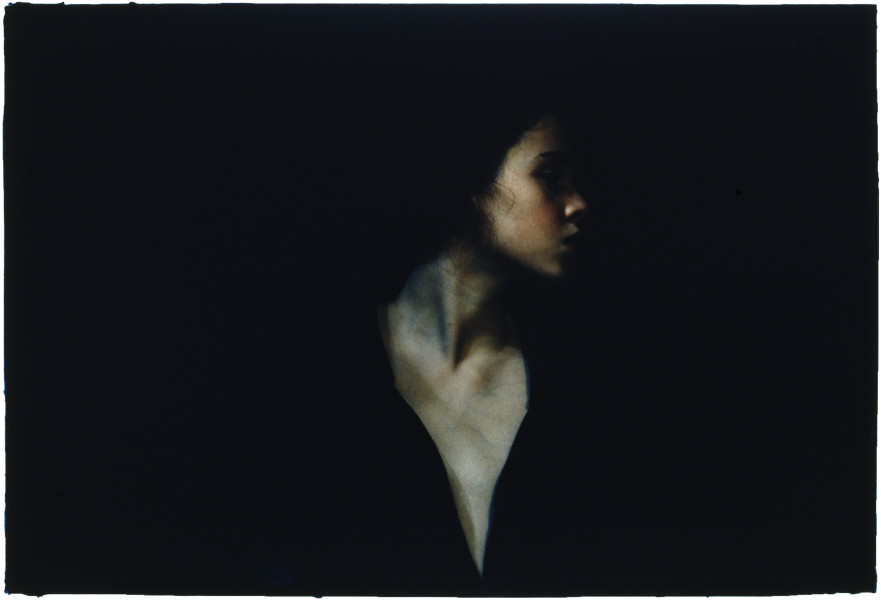 Bill Henson Untitled, 1998-00; JPC SH 63 N15 / gallery ref. #60; Type C photograph; 127 x 180 cm; Edition of 5 + AP 2; enquire