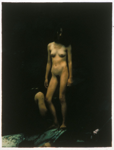 Bill Henson Untitled, 1992-93; 4th D SH30 N34A; type C photograph; 180 x 127 cm; Edition of 5 + 2 APs; enquire