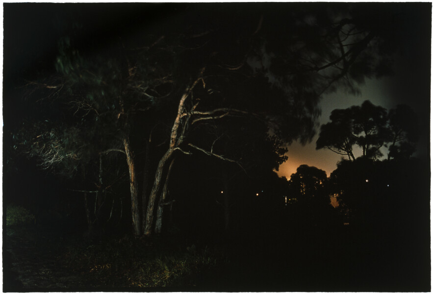 Bill Henson Untitled #37, 2000-01; CL SH441 N20; type C photograph; 127 x 180 cm; Edition of 5 + AP 2; enquire