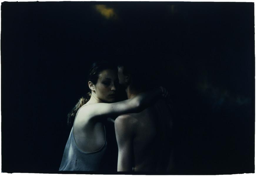 Bill Henson Untitled #67, 1998-00; CB/KMC 7 SH 176 N 14   ; Type C photograph; 127 x 180 cm; (paper size); Edition of 5 + AP 2; Enquire