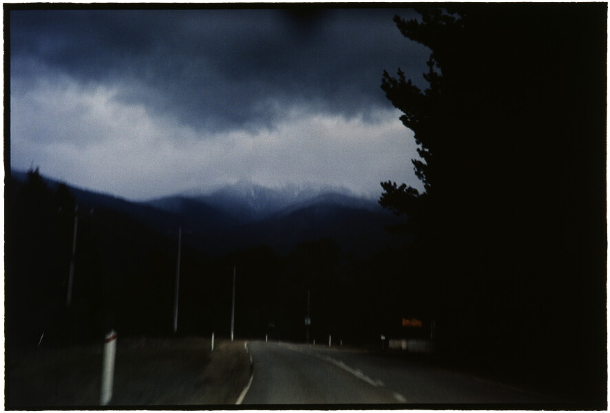 Bill Henson Untitled #45, 1997-98; CL SH333 N27A; type C photograph; 127 x 180 cm; Edition of 5 + AP 2; enquire
