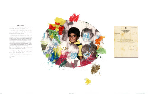 Tracey Moffatt All, 2004; Colour inkjet print on archival paper; 75 x 118 cm; enquire