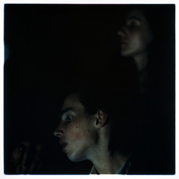 Bill Henson Untitled 11/43, 1990-91; from the series Paris Opera Project; type C photograph; 127 x 127 cm; series of 50; Edition of 10 + AP 2; enquire